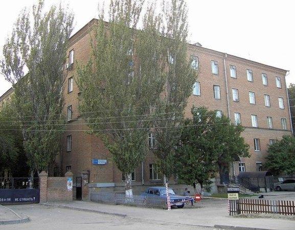 В Ростове сотрудников и студентов Института философии ЮФУ переселяют с Нагибина на Днепровский