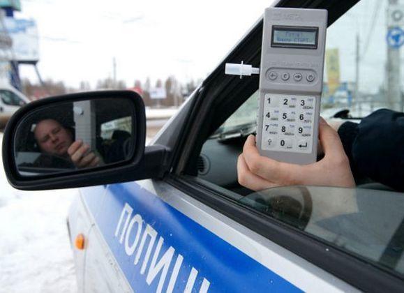 МВД предложило ввести норму опьянения для пешеходов