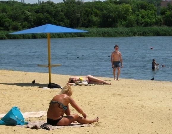 Вирусное и микробное загрязнение выявлено в реках Ростова