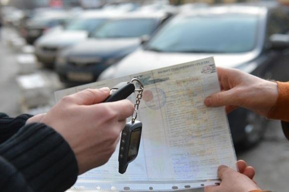 Сотрудница ГИБДД Ростова попалась на16 случаях мошенничества