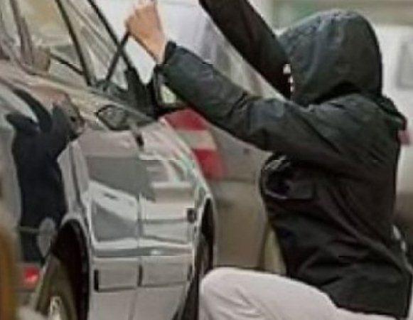 В Ростовской области количество угонов и краж автомобилей увеличилось в два раза