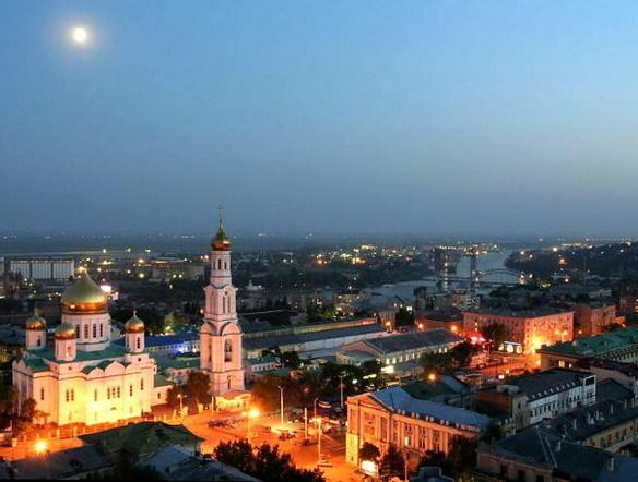 Москва признана самым комфортным для жизни городом Российской Федерации