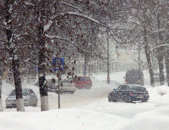 В Ростовской области ожидается похолодание до – 26 градусов