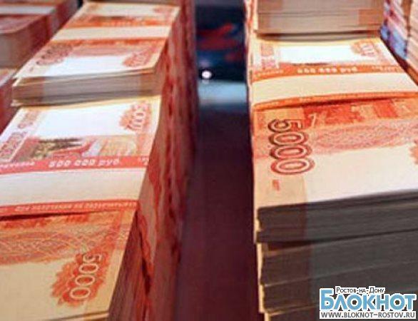 В Ростовской области живет 7 миллиардеров и 9,5 тысяч миллионеров