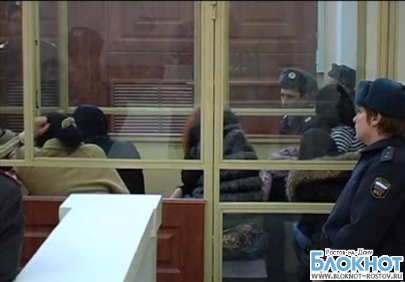 Сутенерши из Волгодонска, осужденные за торговлю девушками, пытались обжаловать приговор