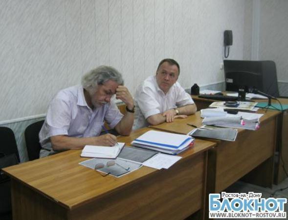 Замначальника донской ГИБДД Александр Оцимик остался без адвоката