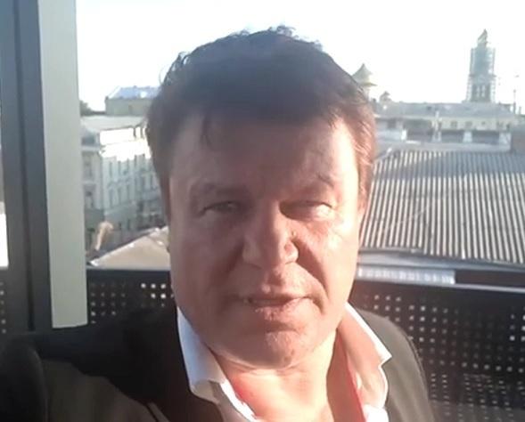 «Не трогайте Кокорина с Мамаевым, это наша гордость», - Олег Тактаров сделал громкое заявление в Ростове
