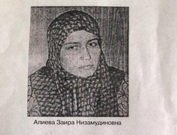 Террористку, разыскиваемую в Ростове, ликвидировали в Дагестане