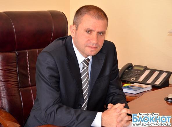 В Ростовской области назначен министр сельского хозяйства и продовольствия