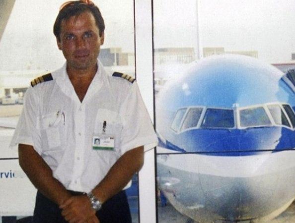 Мать летчика Ярошенко: моего сына доведут до смерти в американской тюрьме