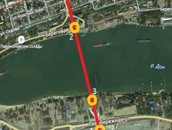 Канатную дорогу до «Ростов Арены» предложил запустить ростовчанин