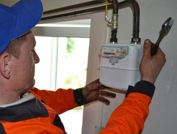 Хитрые газовые счетчики с магнитом продавал предприниматель в Ростовской области