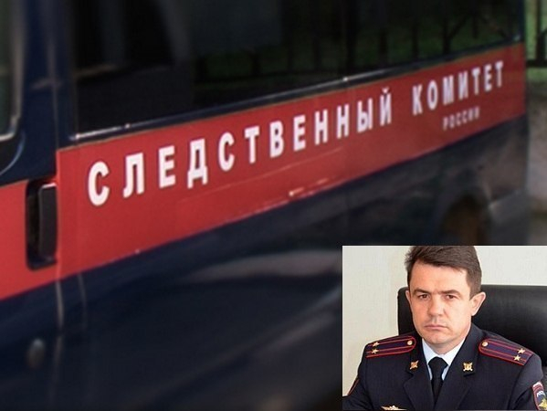По факту избиения начальника донской ГИБДД возбуждено уголовное дело