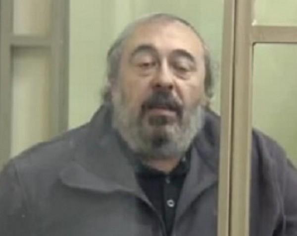 Ростовский бизнесмен, просидевший в СИЗО 5 лет, освобожден по УДО