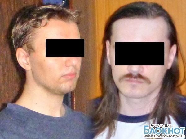 В Ростовской области задержали распространителей детской порнографии