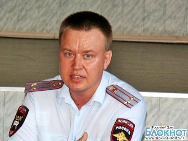Замначальника донского УГИБДД Оцимик сменил ростовского адвоката на двух московских