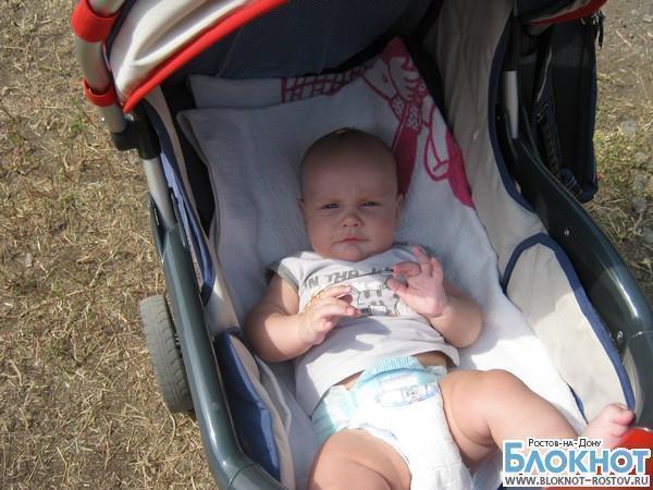 В больнице города Шахты умер пятимесячный ребенок