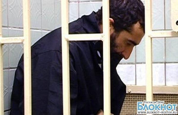 В Ростове начнется суд над террористом, обвиняемым в покушении на президента Ингушетии