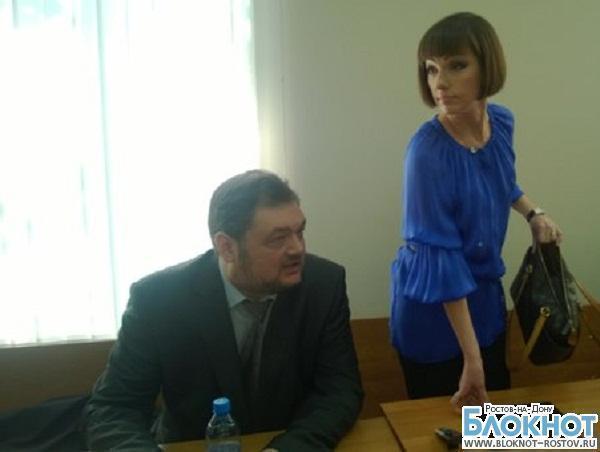 Против дочери мэра Ростова Ольги Чернышевой подан иск на 20 миллионов рублей