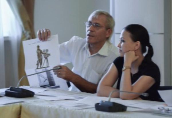 На фестивале Bridge of Arts в Ростове торжественно откроют памятник Ханжонкову