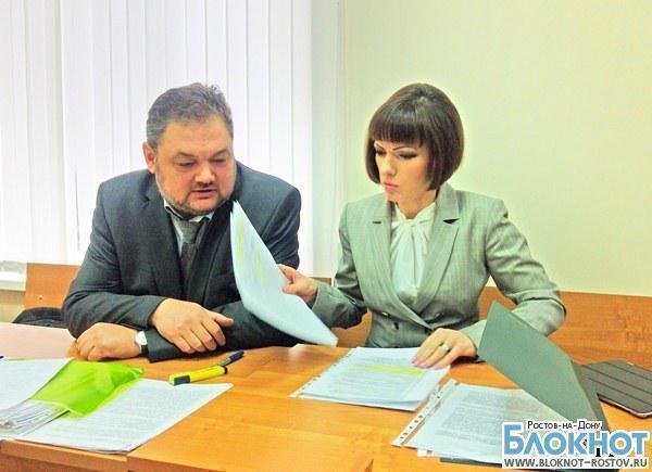 Суд обязал дочь мэра Ростова-на-Дону выплатить долг в 20 млн рублей