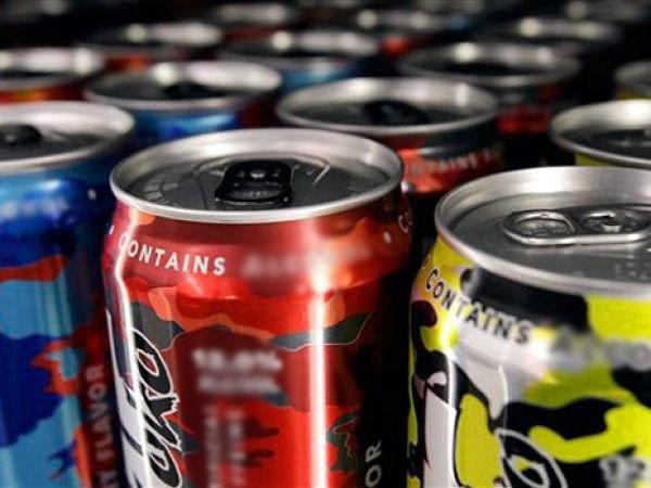 В Ростовской области с 1 сентября полностью запретят продажу слабоалкогольных коктейлей