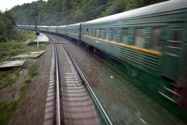 ВРостовской области осудили пенсионера, надругавшегося впоезде над 9-летней девочкой