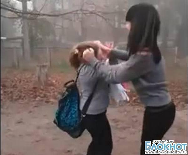 Родителей новочеркасской школьницы, жестоко избившей сверстницу, оштрафовали на 500 рублей