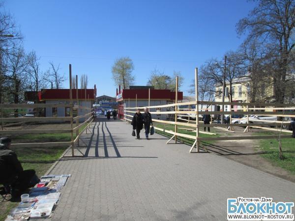 Новый архитектор Таганрога отдает под застройку городские скверы
