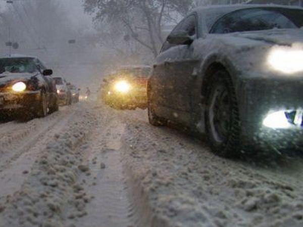 В Ростовской области может быть введен режим ЧС в районах, где пролегают федеральные трассы