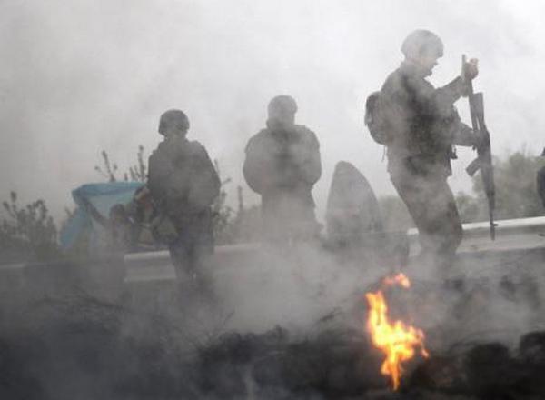 В больницу Ростовской области в тяжелом состоянии с ранениями доставлены два украинских пограничника