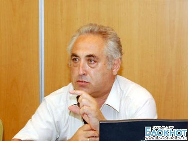 В Ростове скончался психиатр, расколовший маньяка Чикатило