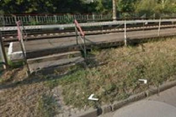 В Ростове 26-летняя беженка из Украины бросилась под поезд