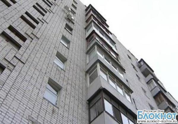В Ростове в День ВДВ с восьмого этажа выпал бывший десантник