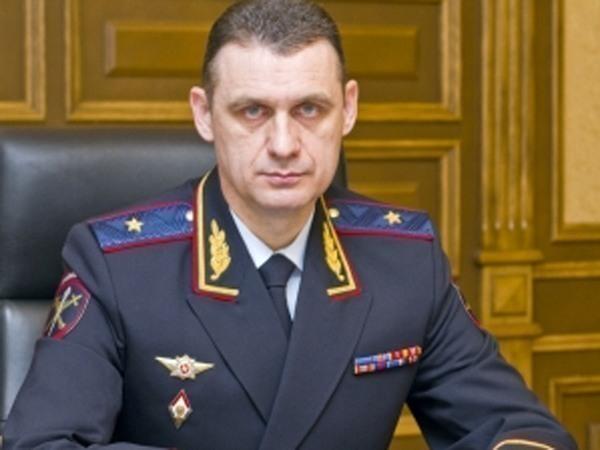 Новым директором Департамента по делам казачества Ростовской области стал экс-полицейский