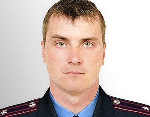 В больнице Ростовской области от ранения скончался офицер украинского полка спецназа «Гепард»