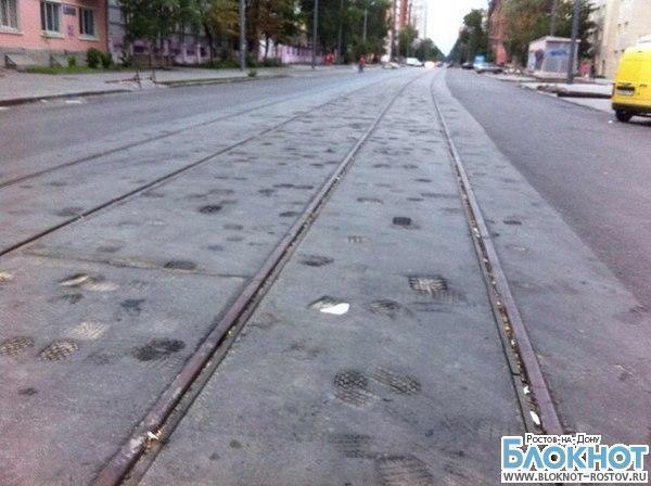 Ростовские чиновники заявили, что дефекты на новом дорожном полотне на Горького появились по вине горожан