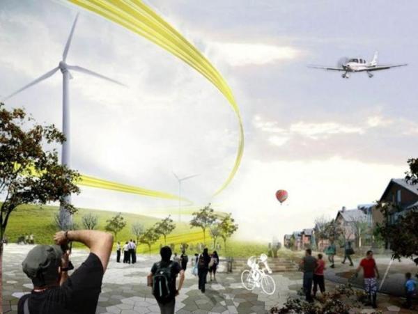 В Ростове обсудят строительство Городка демографического будущего