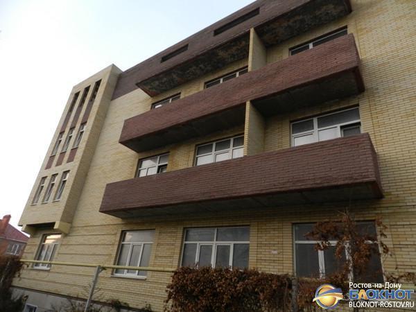 Борьба с самозастроем: в Ростове под угрозой сноса остаются 7 многоквартирных домов