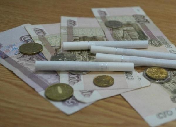 Средняя стоимость пачки сигарет в России превысит 200 рублей