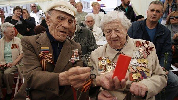 В этом году 320 ветеранов ВОВ получат новое жилье