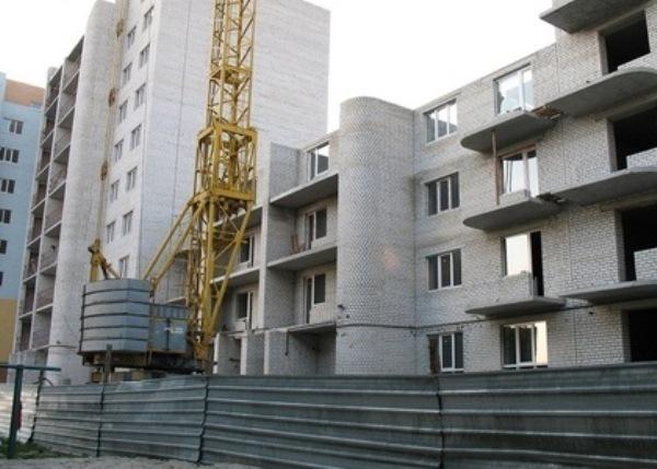 В Ростове очередники получат возможность выкупать арендное жилье