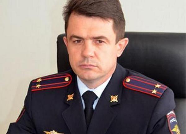 ГИБДД Ростовской области возглавил полицейский из Ульяновска