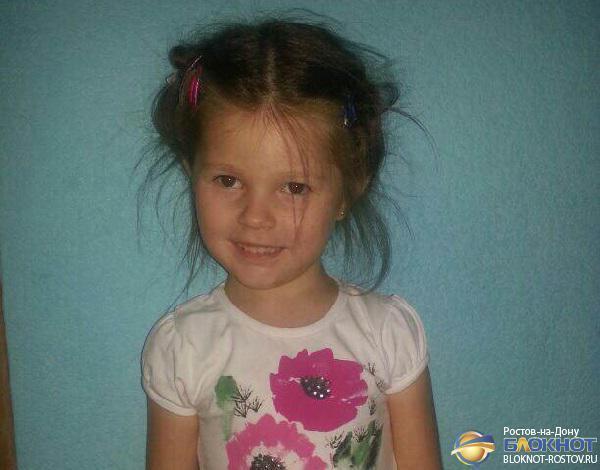 В Ростове разыскивают родителей 5-летней Маши, найденной на площади Дружинников