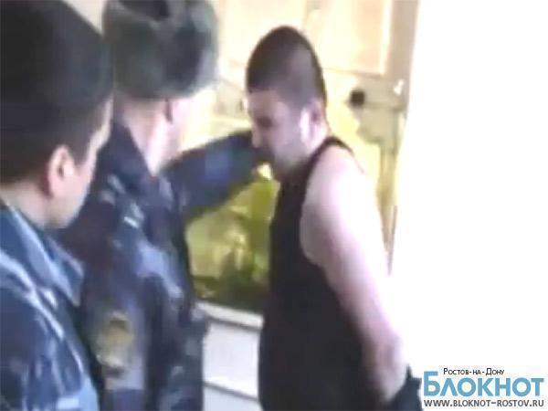 В Ростове избитый заключенный усомнился в раскаянии сотрудников ИК № 10