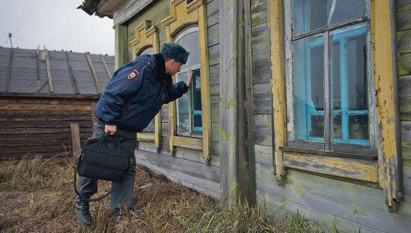 Воронежский полицейский пытал жителя Чертковского района, чтобы выбить признание вкраже