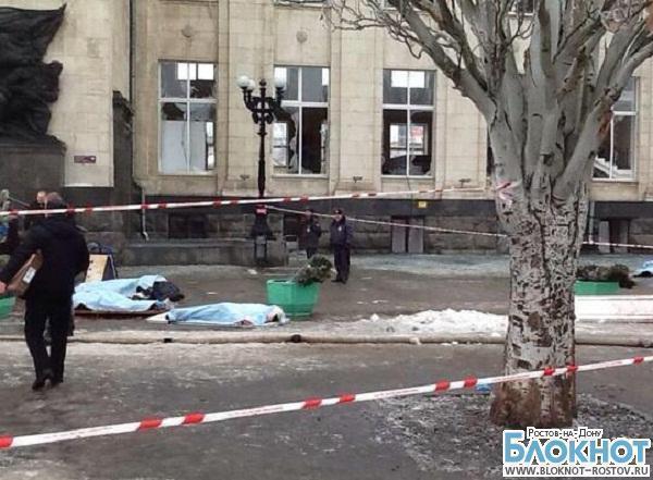 Ростовчанка чудом осталась жива во время теракта на вокзале в Волгограде