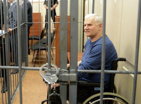 Экс-мэра Махачкалы, обвиняемого в терроризме, хотят судить в Ростове
