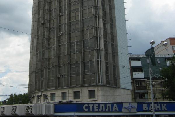 Несмотря на убийство директора, «Стелла-Банк» продолжает работу в обычном режиме