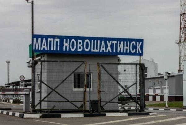 Девять раненых и четверо убитых украинских военных доставлены в Ростовскую область для трансфера